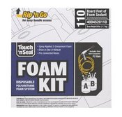 Touch 'n Seal 110 Standard Foam
