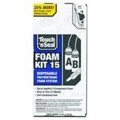 Touch 'n Seal 15 Standard Foam