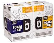 Touch 'n Seal 600 Fire Retardant Foam